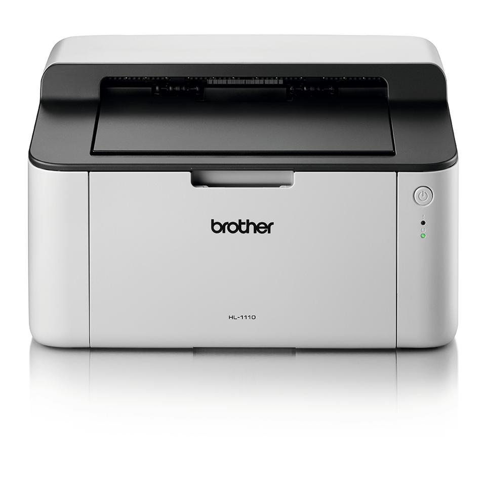 Скачать драйвер для принтера brother hl 1110