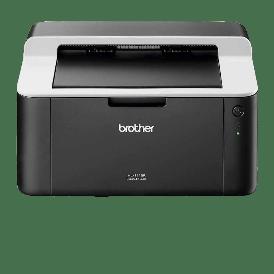 Драйвер для принтера brother hl 1112r скачать
