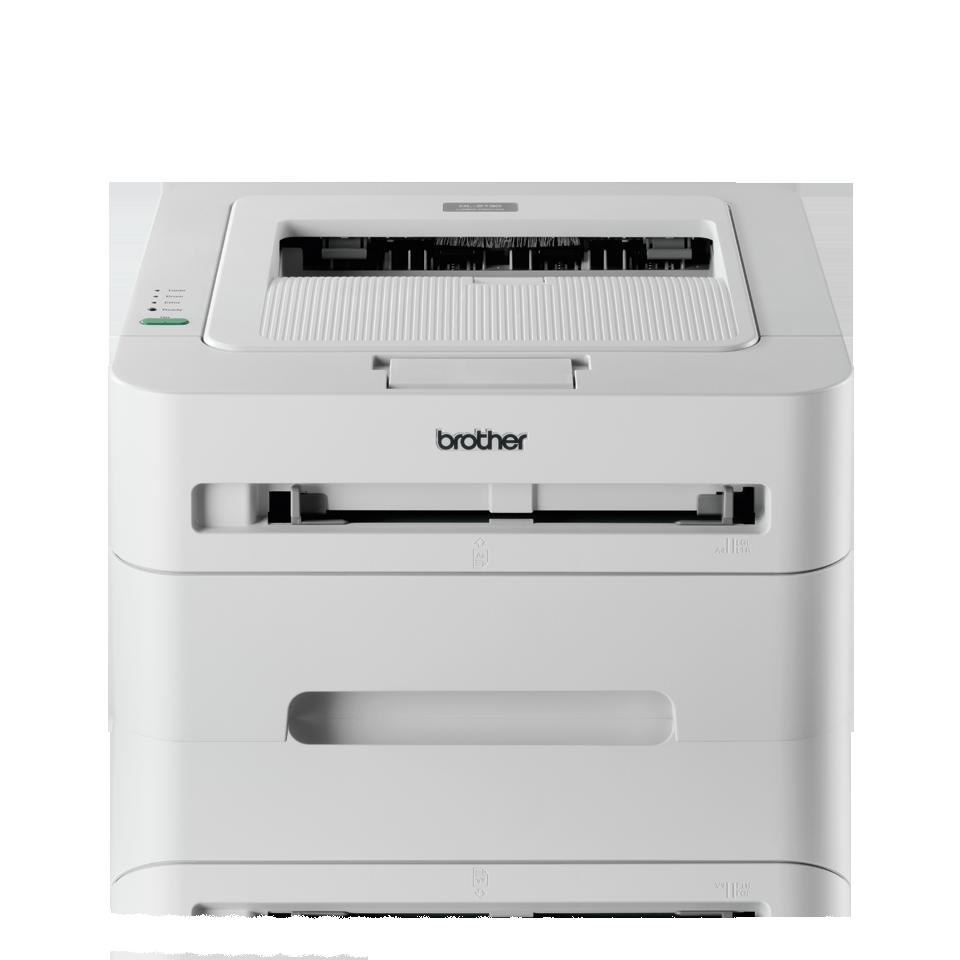 Скачать драйвер для принтер brother hl 2130