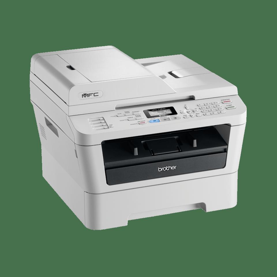 скачать драйвер для принтера brother mfc 7360nr