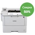 HL-L6400DW laser printer