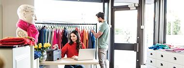 Retail-clothing