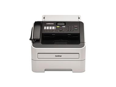 Лазерные факсы Brother