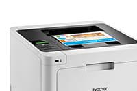 HL-L8260CDW Printer with colour output