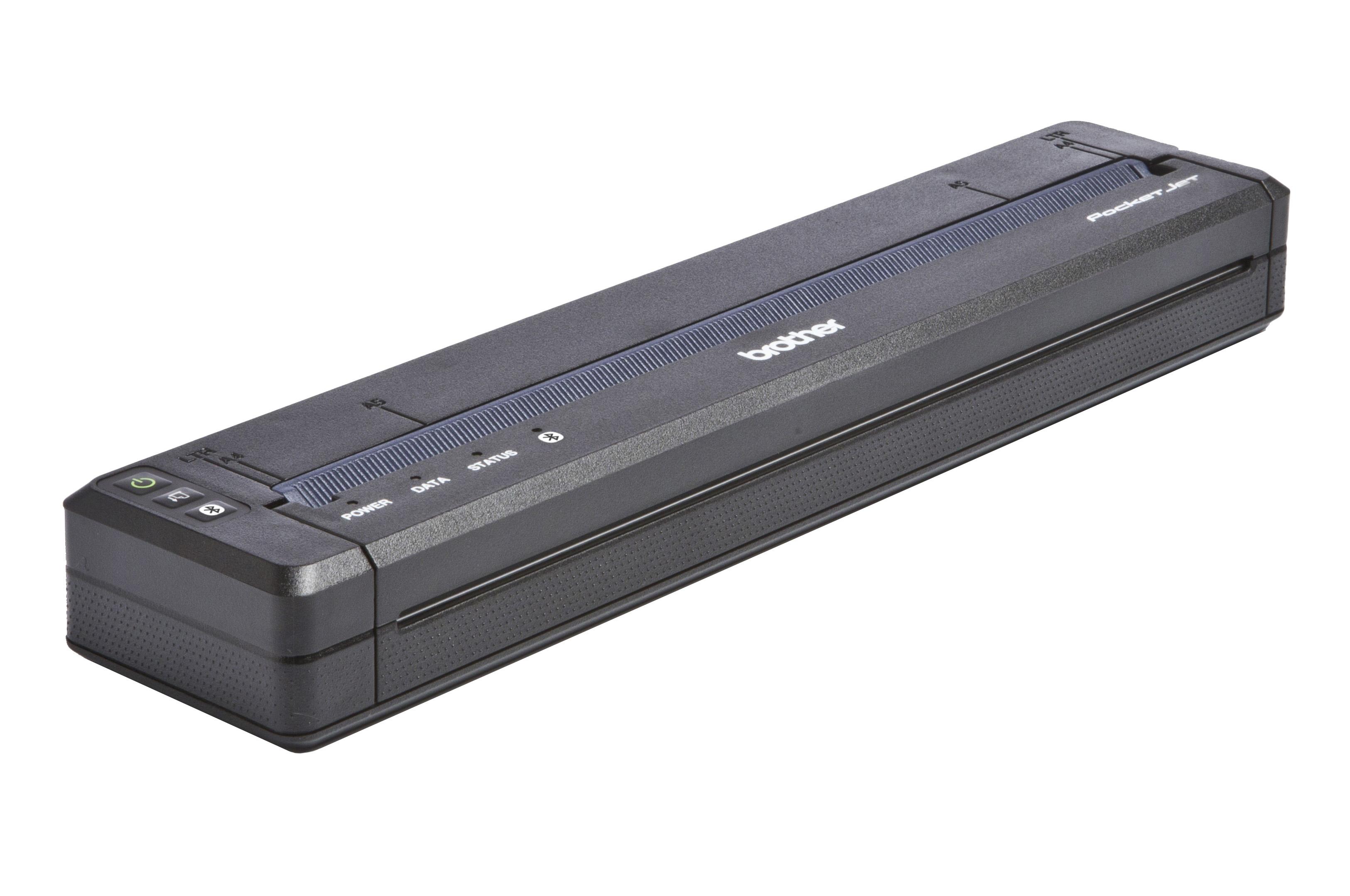 мобильный принтер серии PJ-700
