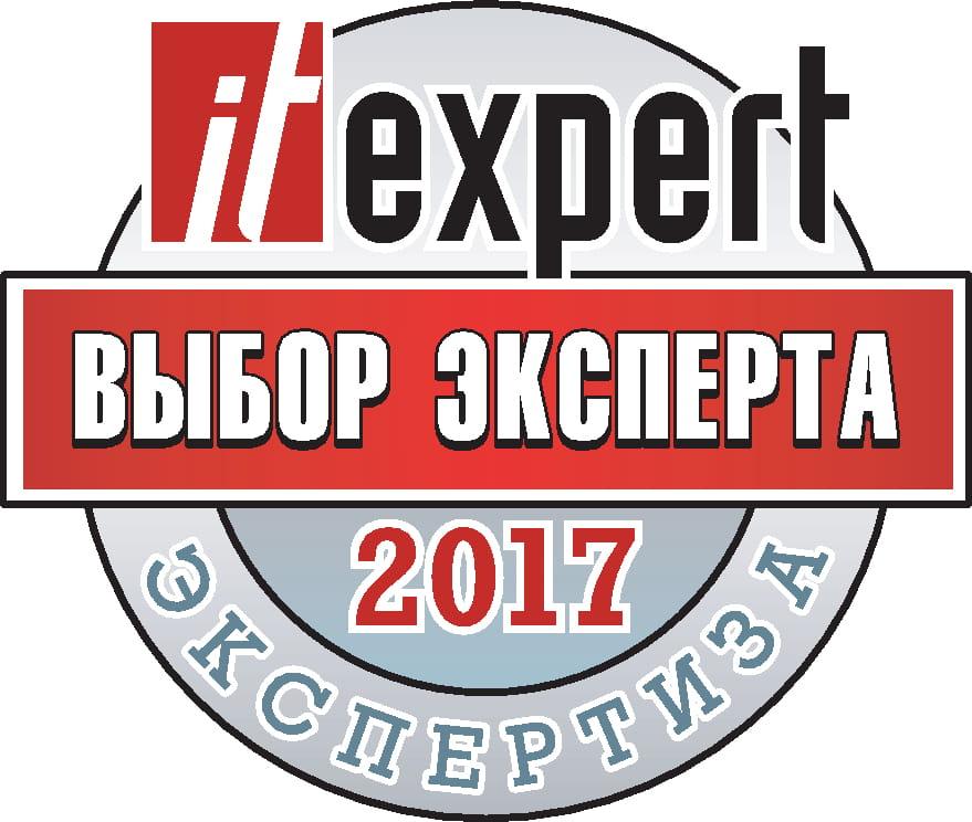 IT Expert награда МФУ Brother