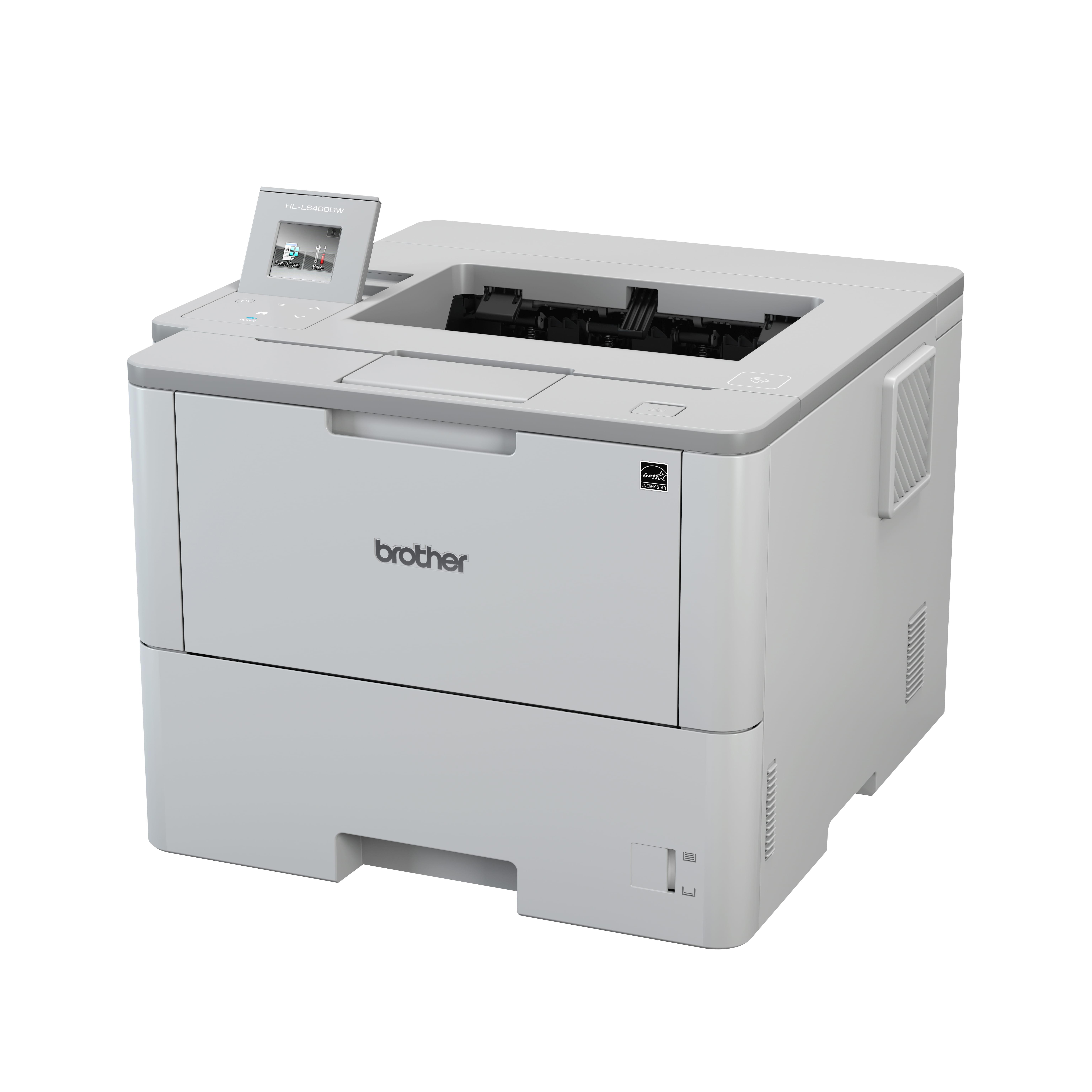 Принтер BrotherHL-L6400DW