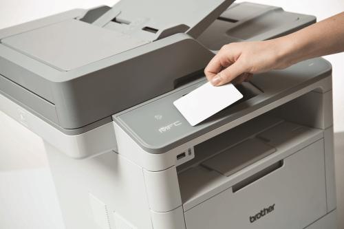 Решение One Q для управления печатью на устройствах Brother