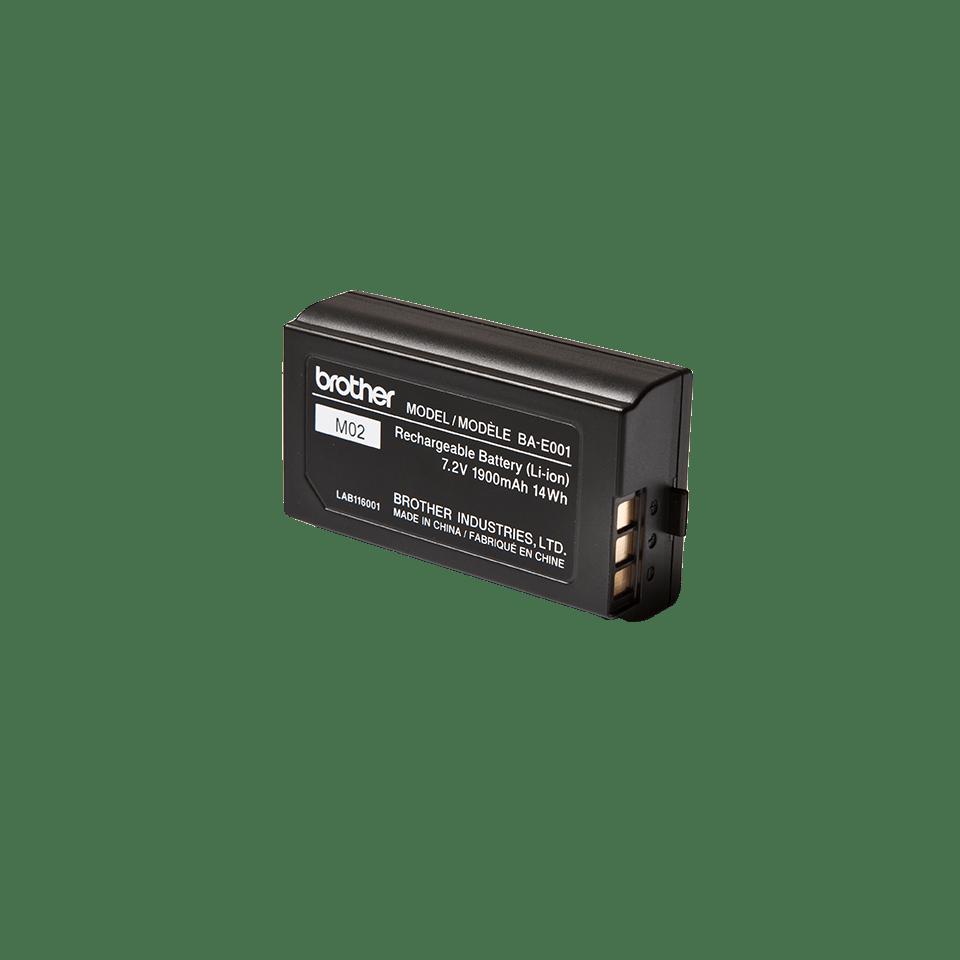 Brother BAE001: оригинальный аккумулятор для печатающего устройства.