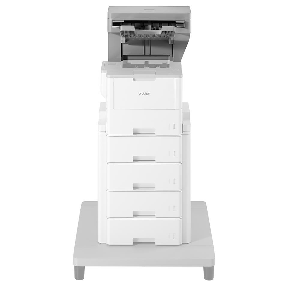 Финишер-брошюровщик Brother SF-4000 для лазерного принтера 5