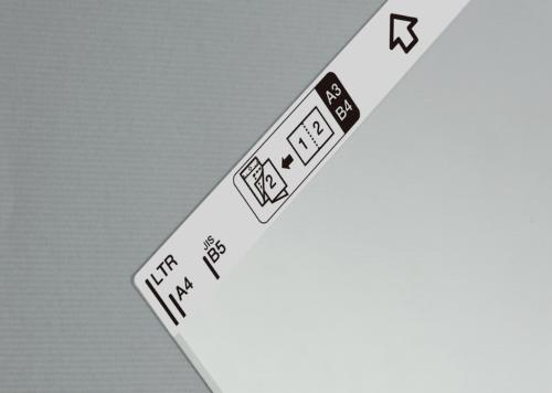 Конверты для сканирования Brother CS-A3301