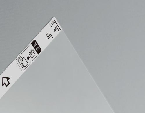 Конверты для сканирования Brother CS-A3301 2
