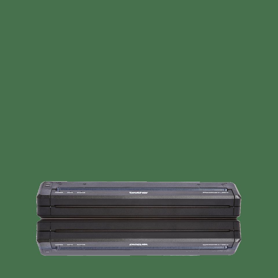Мобильный принтер PJ-722 2
