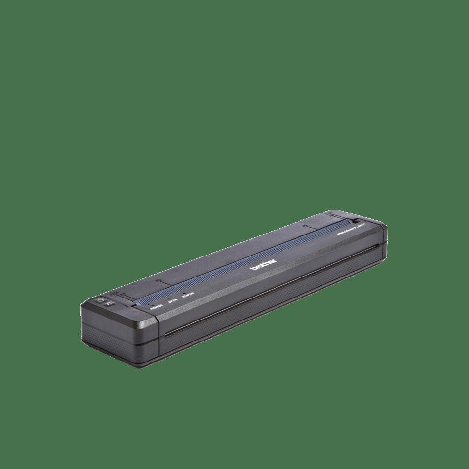 Мобильный принтер PJ-722 3