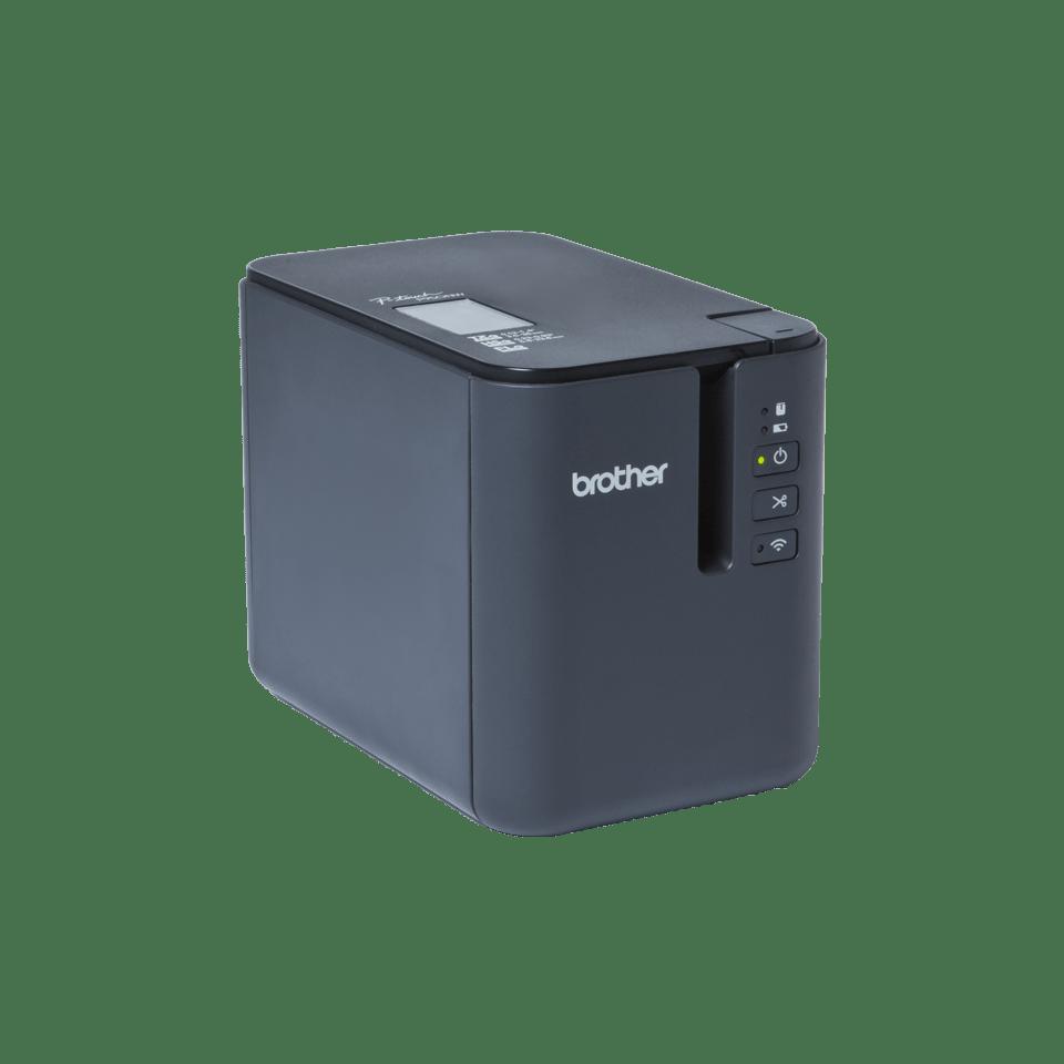 Принтер для печати наклеек PT-P950NW профессиональный 2