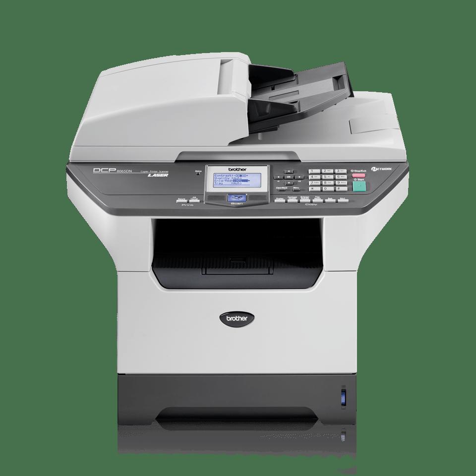 DCP-8065DN 2