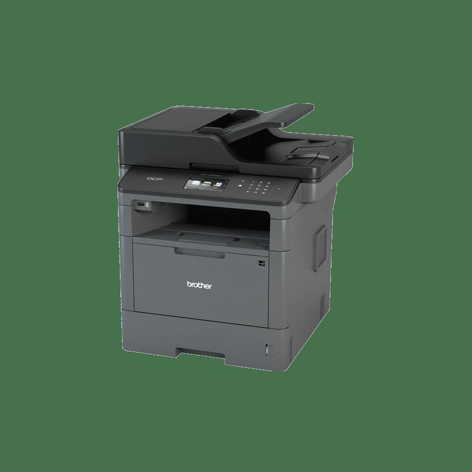 Лазерное МФУ DCP-L5500DN 2
