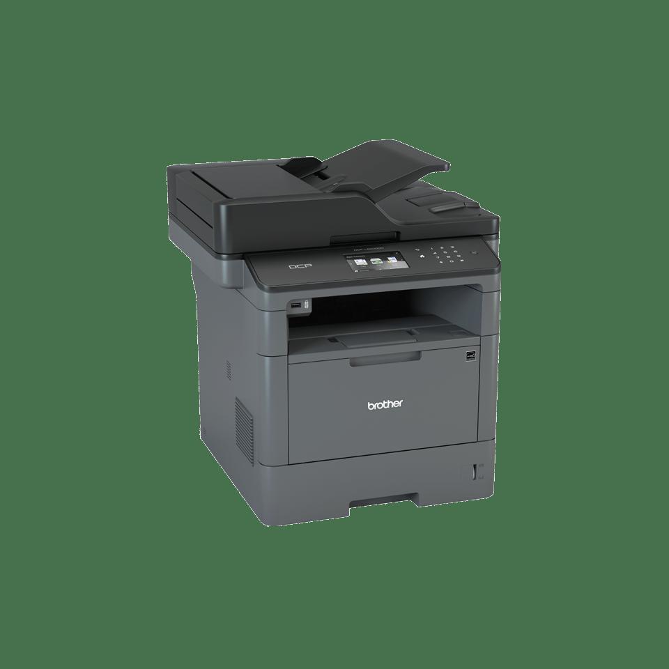 Лазерное МФУ DCP-L5500DN 3
