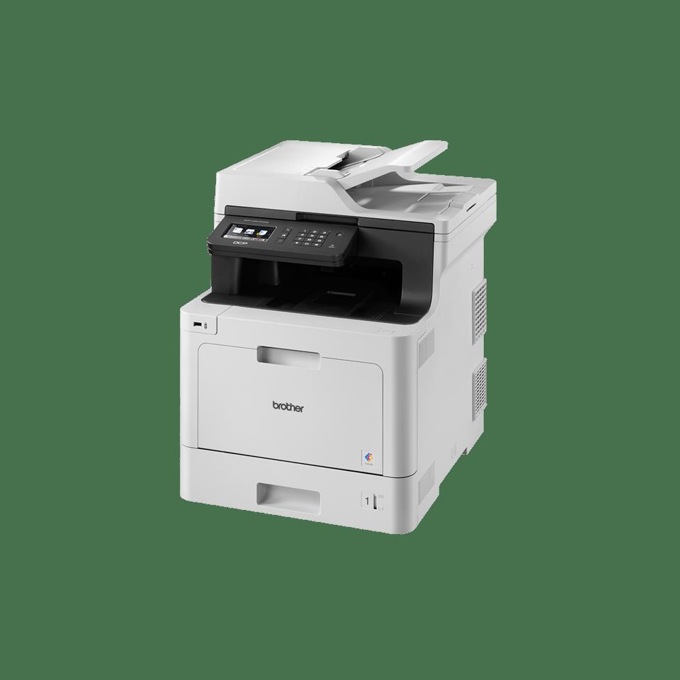 Лазерное МФУ DCP-L8410CDW 2