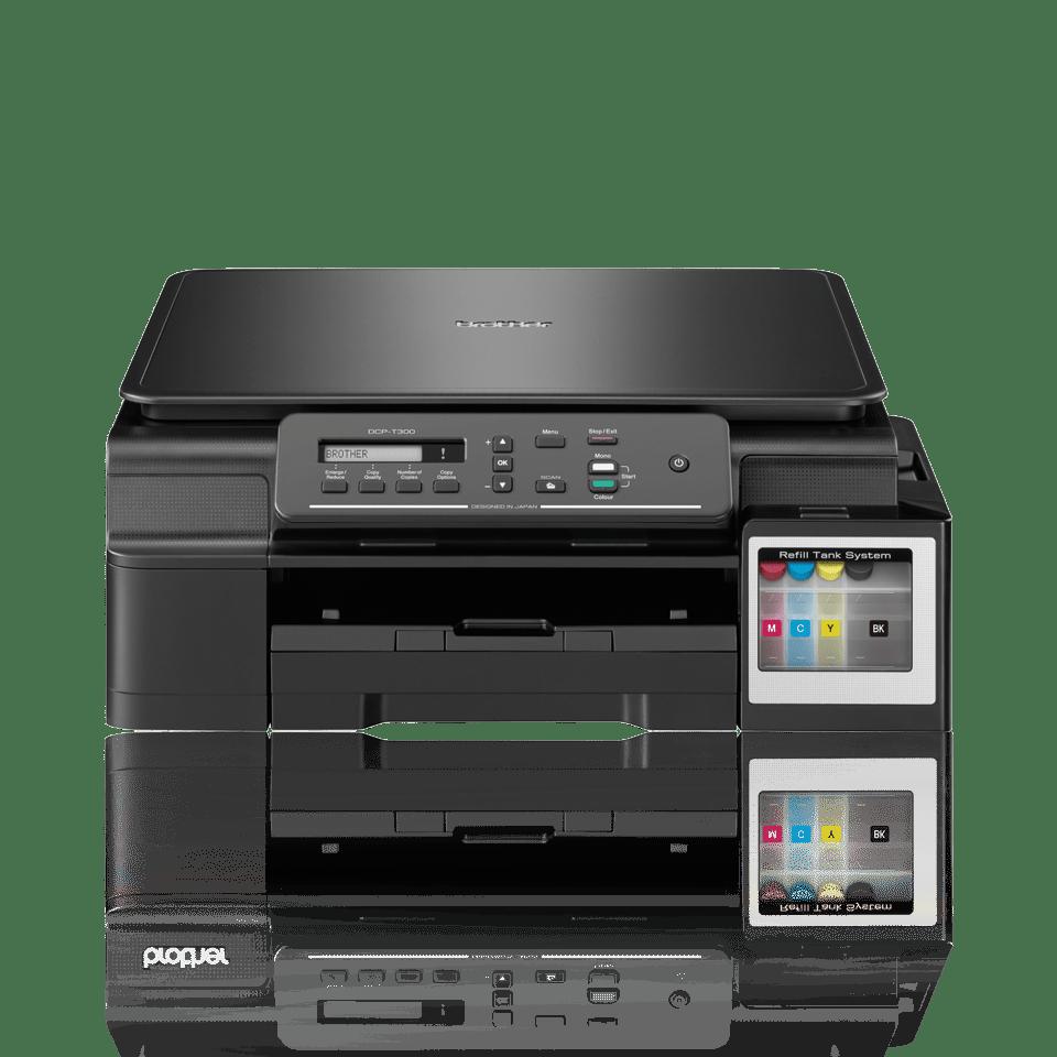 DCP-T300 InkBenefit Plus