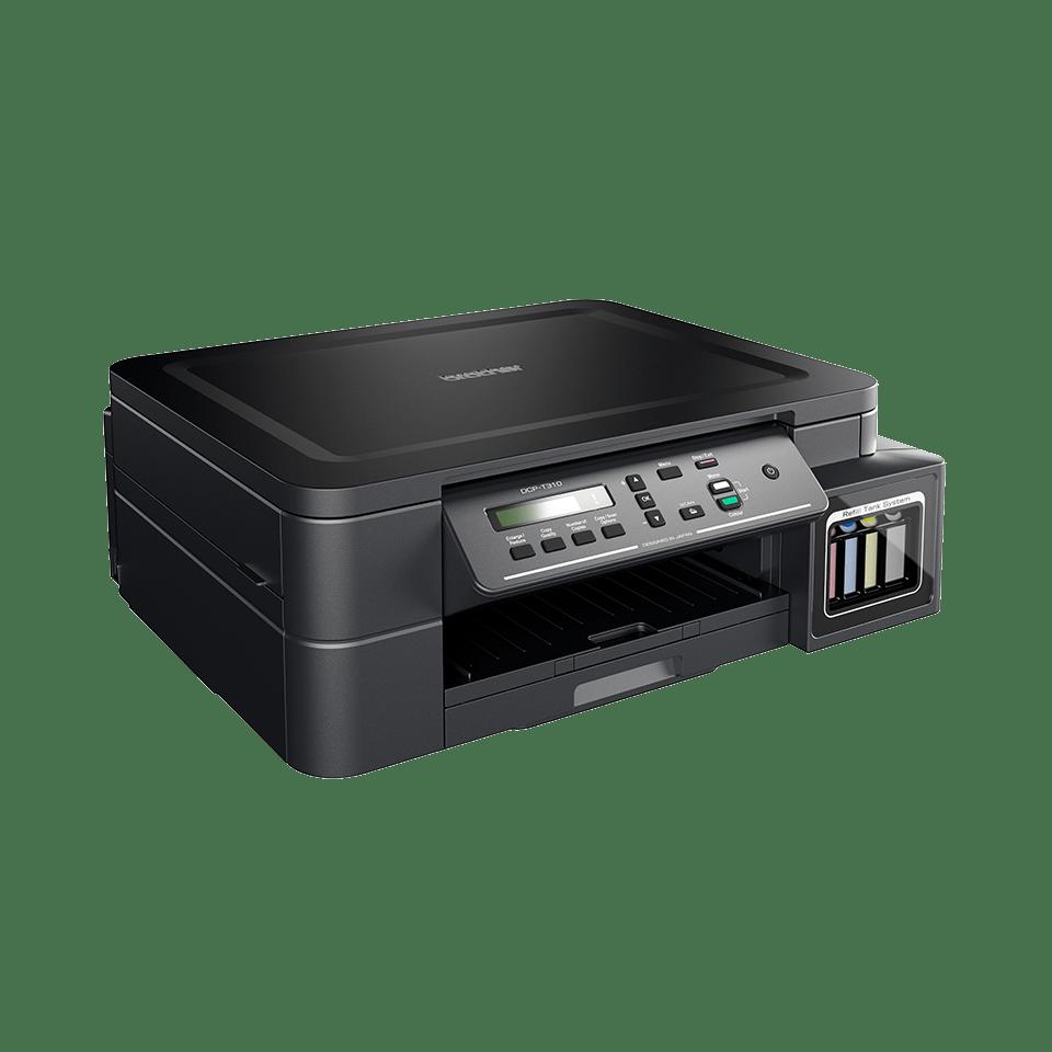 DCP-T310 InkBenefit Plus струйное МФУ 3 в 1 от Brother 2