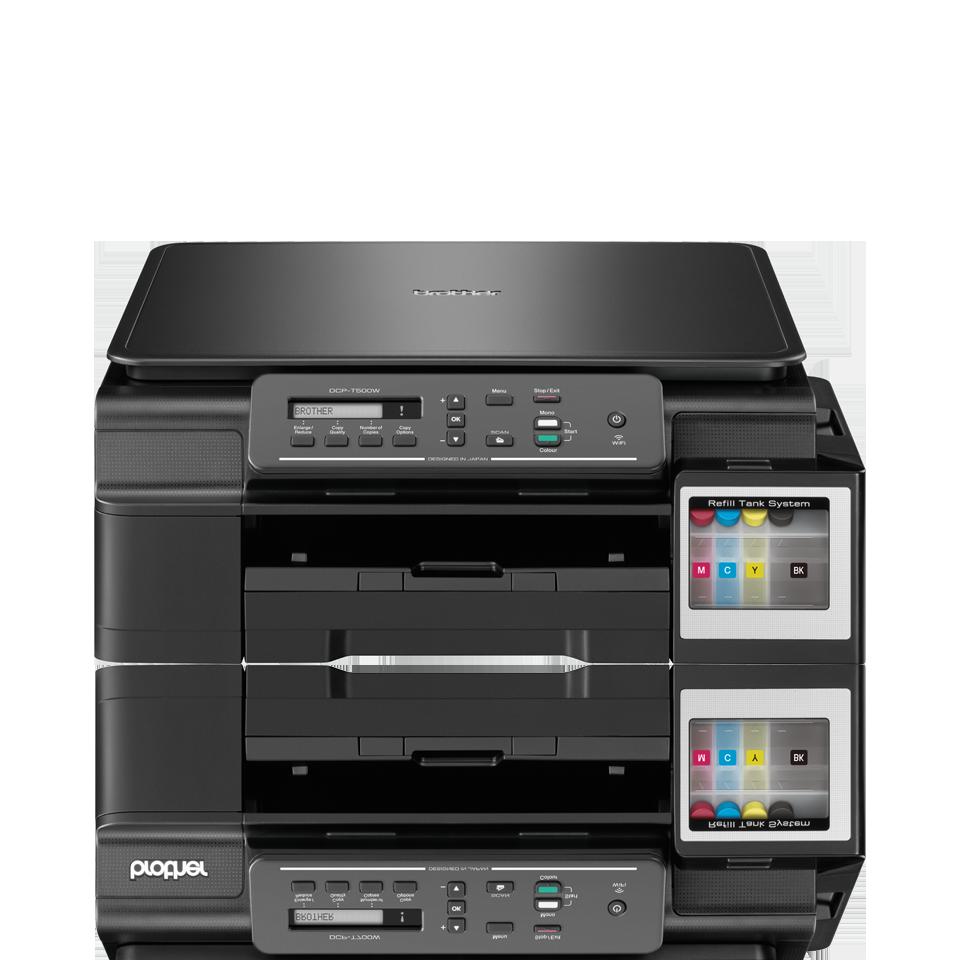 DCP-T500W InkBenefit Plus