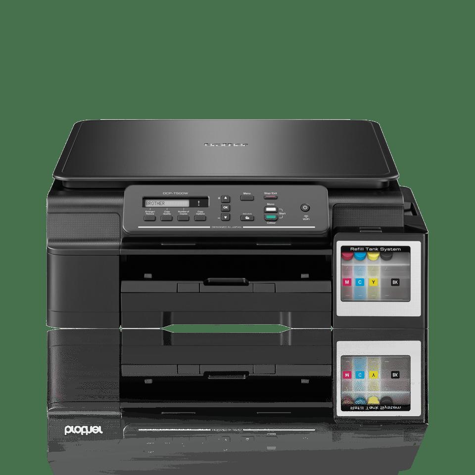 DCP-T500W InkBenefit Plus 2