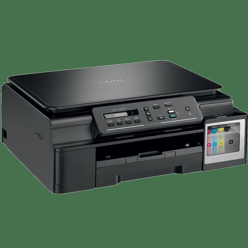 DCP-T500W InkBenefit Plus 3