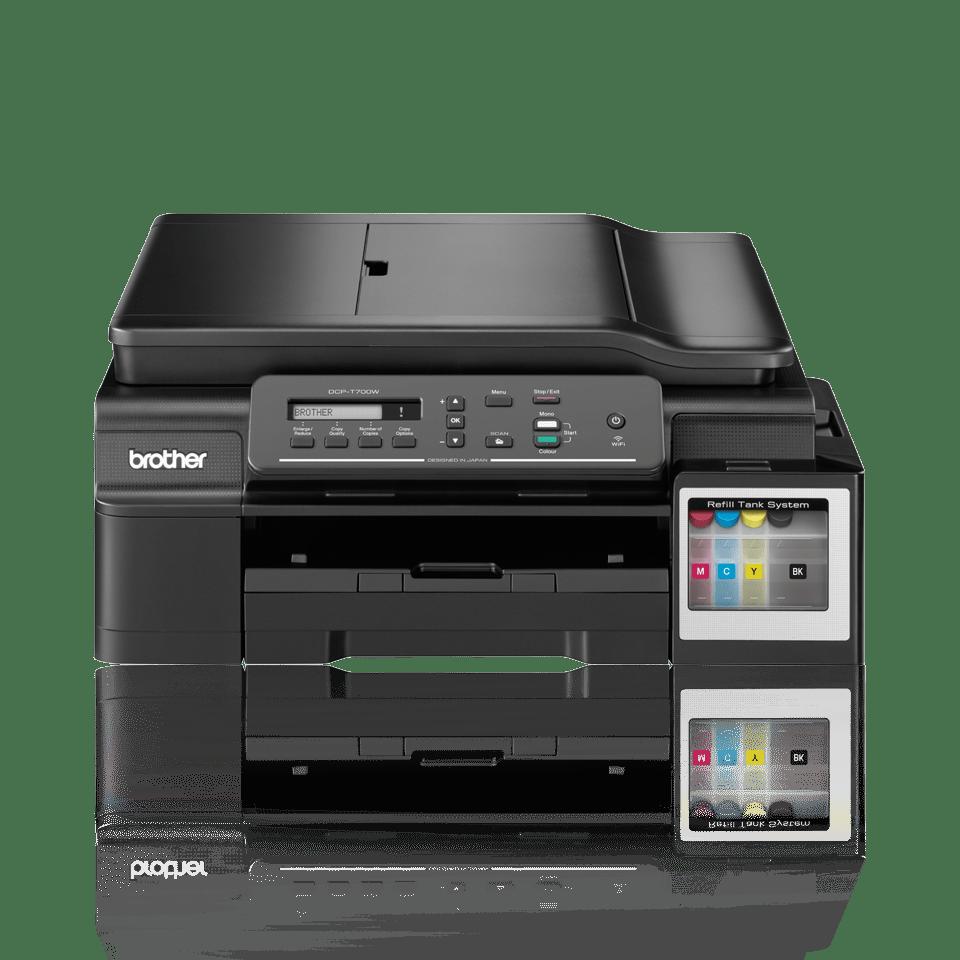 DCP-T700W InkBenefit Plus