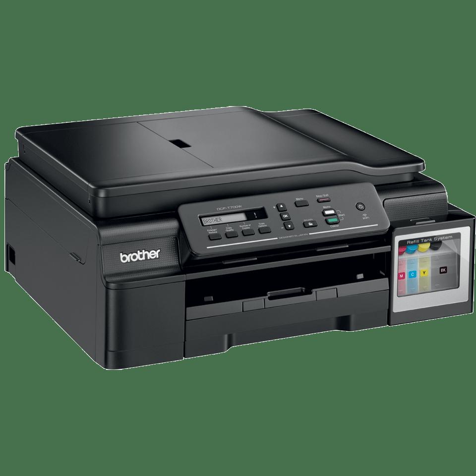 DCP-T700W InkBenefit Plus 3