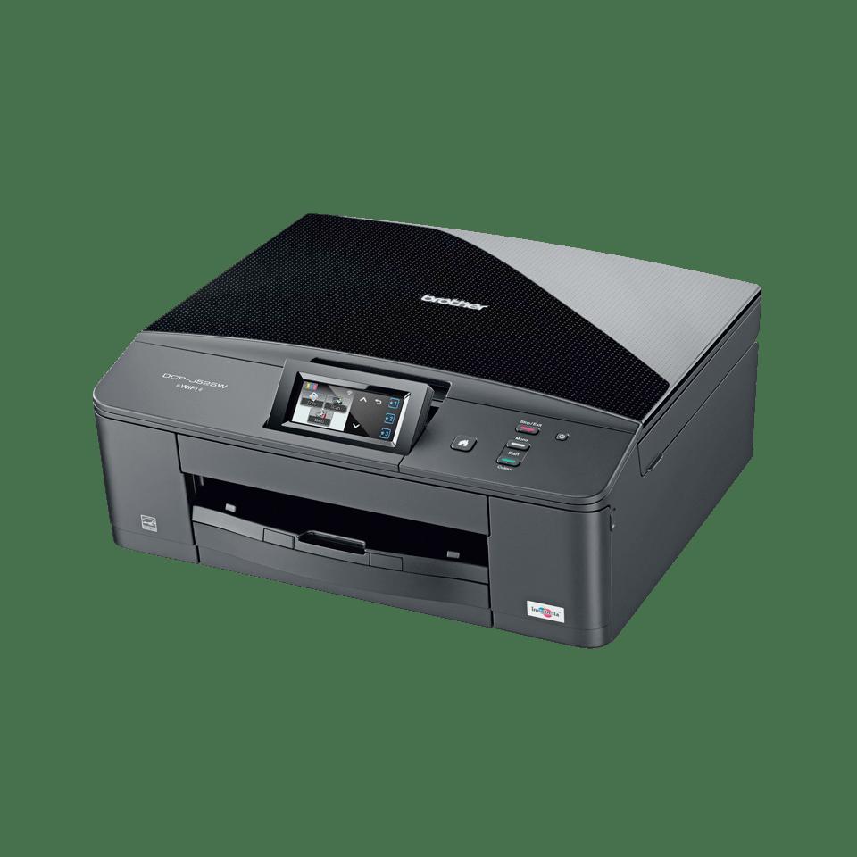 Струйное МФУ DCP-J525W