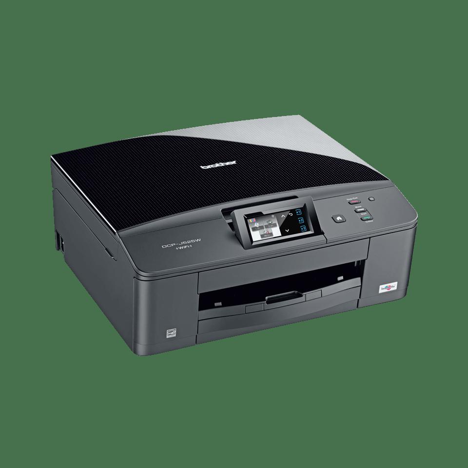 Струйное МФУ DCP-J525W 3