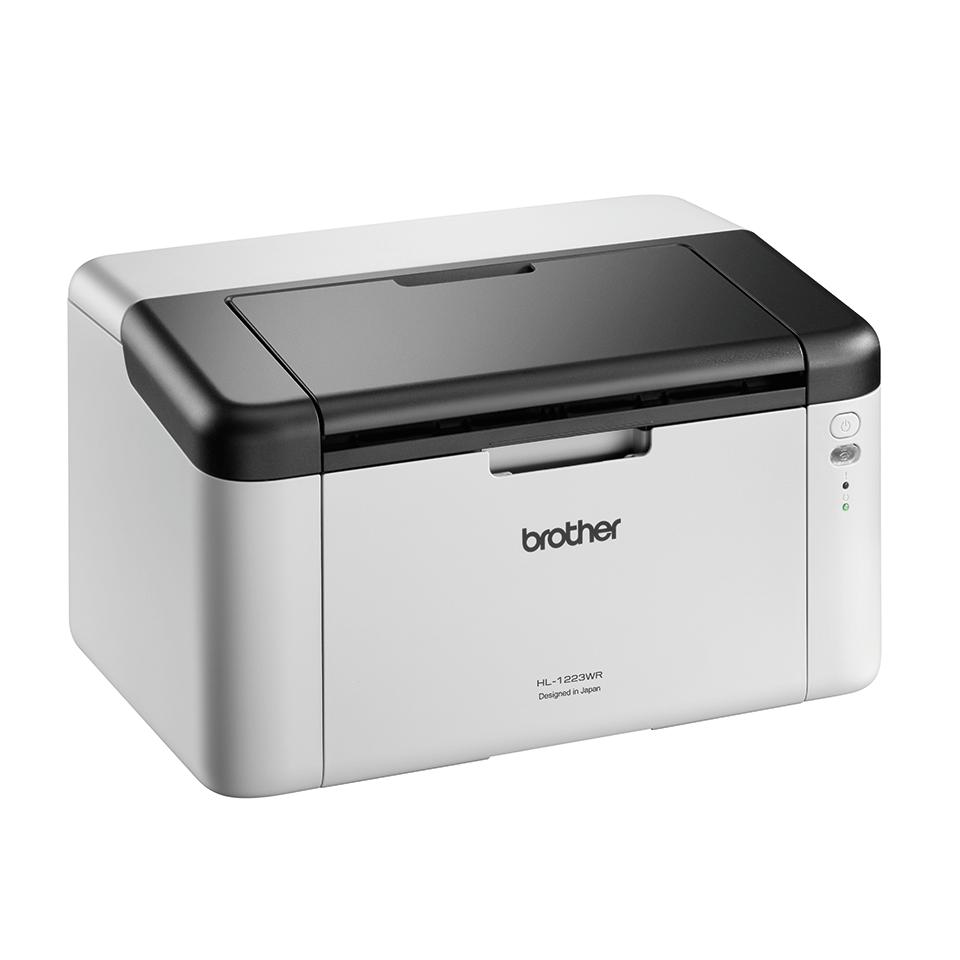 HL-1223WR Чёрно-белый лазерный принтер с Wi-Fi 2