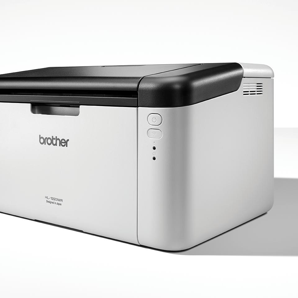 HL-1223WR Чёрно-белый лазерный принтер с Wi-Fi 4