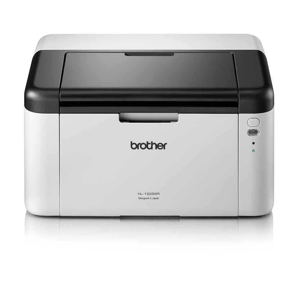 HL-1223WR Чёрно-белый лазерный принтер с Wi-Fi 6