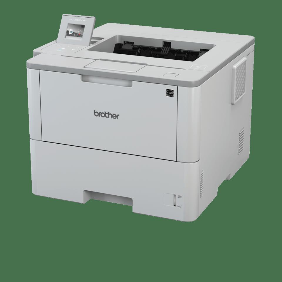 Лазерный принтер HL-L6300DW