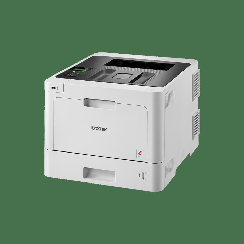 HL-L8260CDW Беспроводной цветной лазерный принтер 2