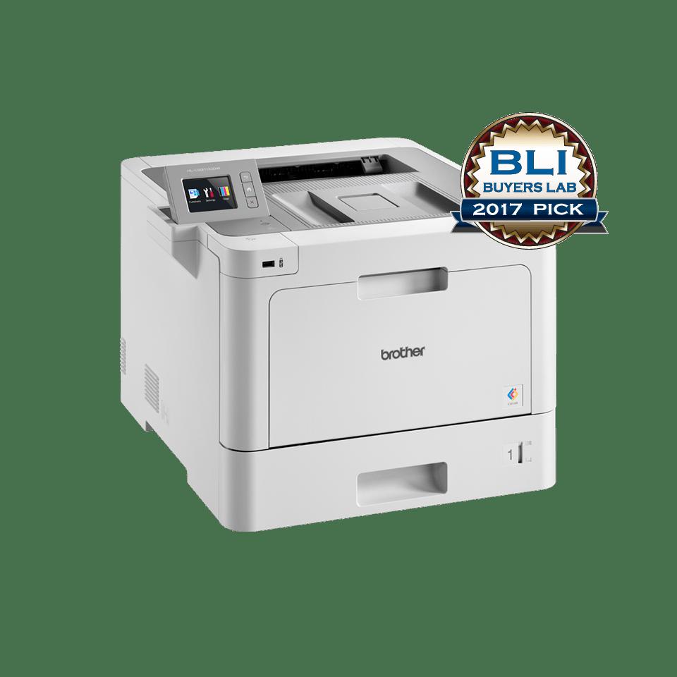 Brother HL-L9310CDW Беспроводной цветной лазерный принтер 3