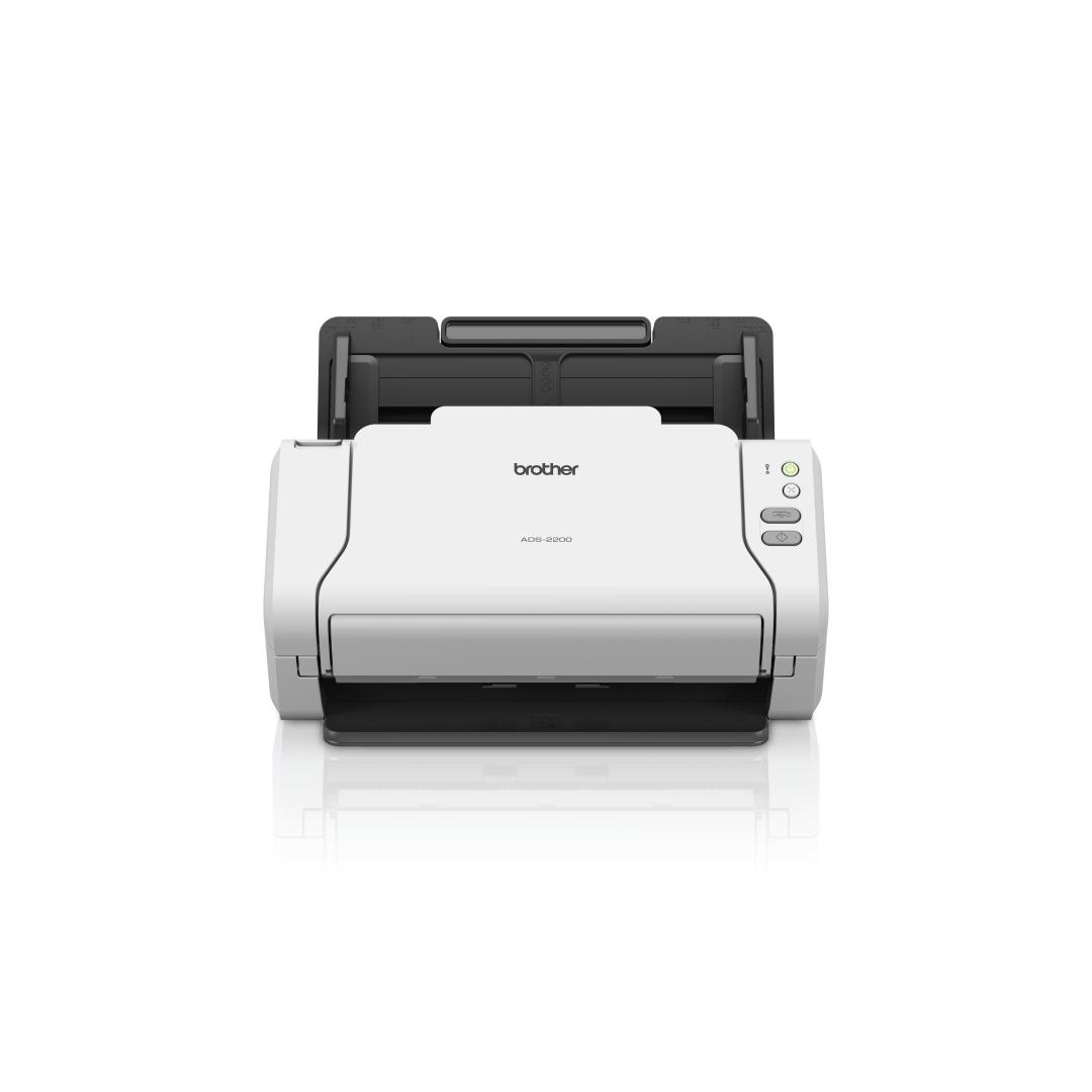 ADS-2200 настольный документ-сканер 4