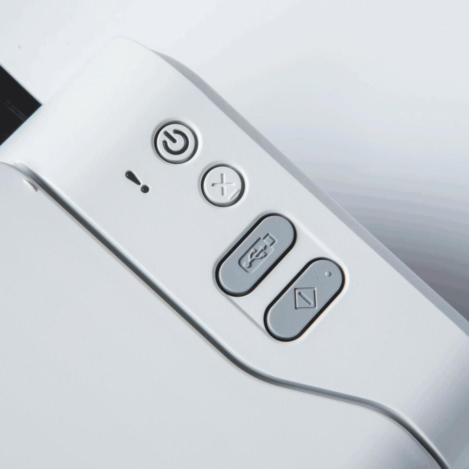 ADS-2200 настольный документ-сканер 6