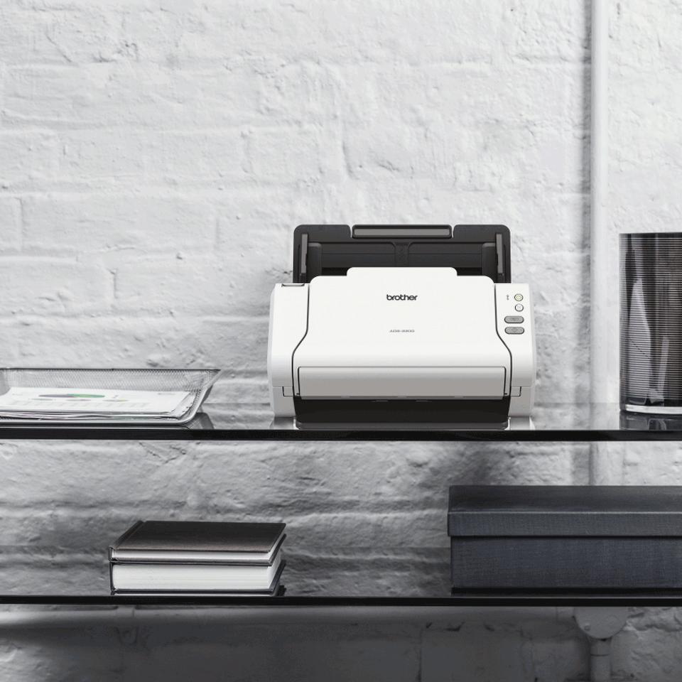 ADS-2200 настольный документ-сканер 10