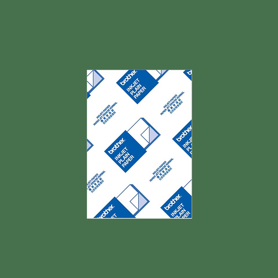 Brother BP60PA3: оригинальная  бумага для струйных печатающих устройств формата А3.