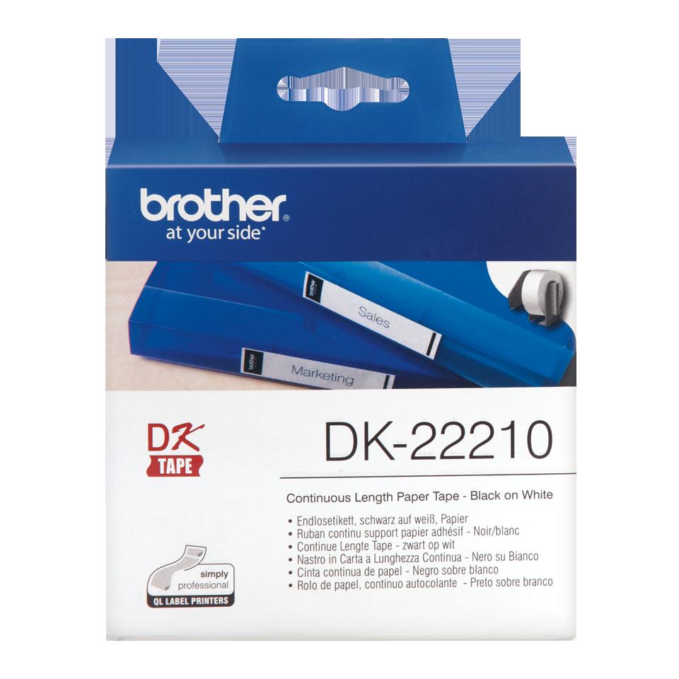 DK-22210 0