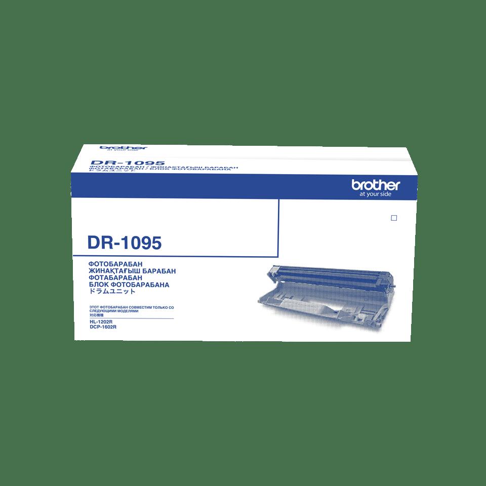 Brother DR1095: оригинальный блок фотобарабана. 2