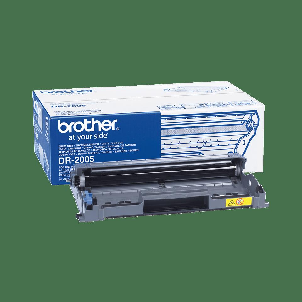 Brother DR2085: оригинальный блок фотобарабана.