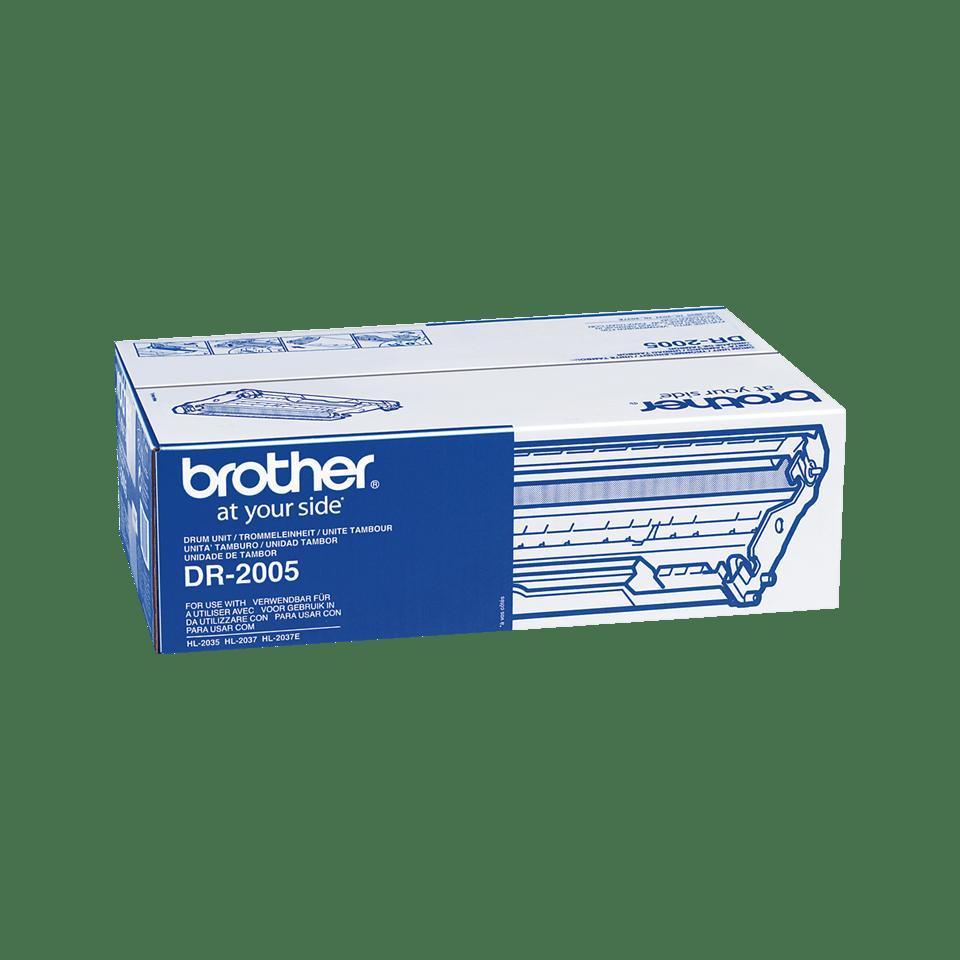 Brother DR2085: оригинальный блок фотобарабана. 2