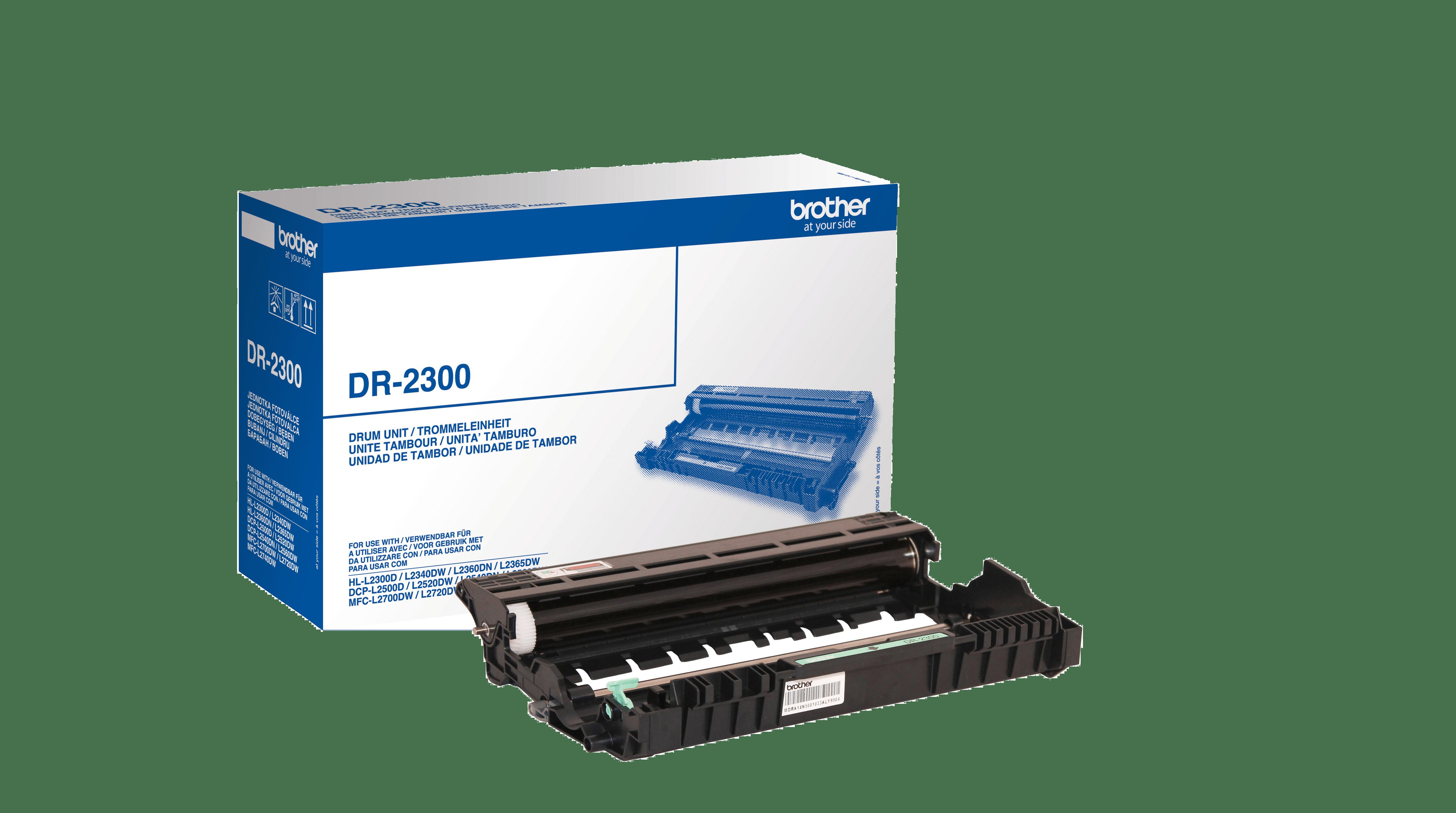 Brother DR2335 Parts — оригинальный блок фотобарабана