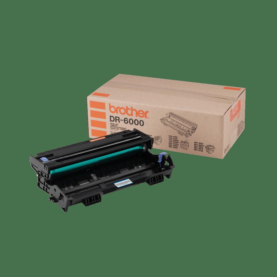 Brother DR6000: оригинальный блок фотобарабана.