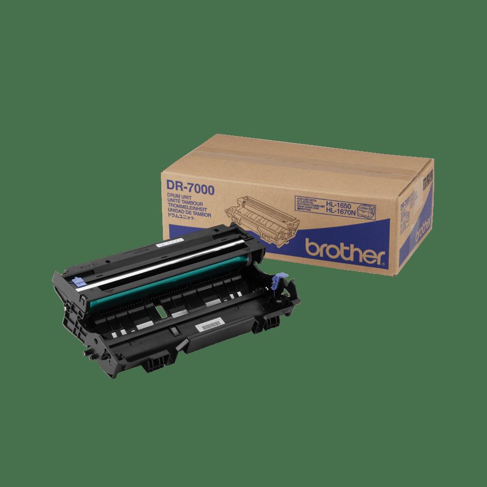 Brother DR7000: оригинальный блок фотобарабана.