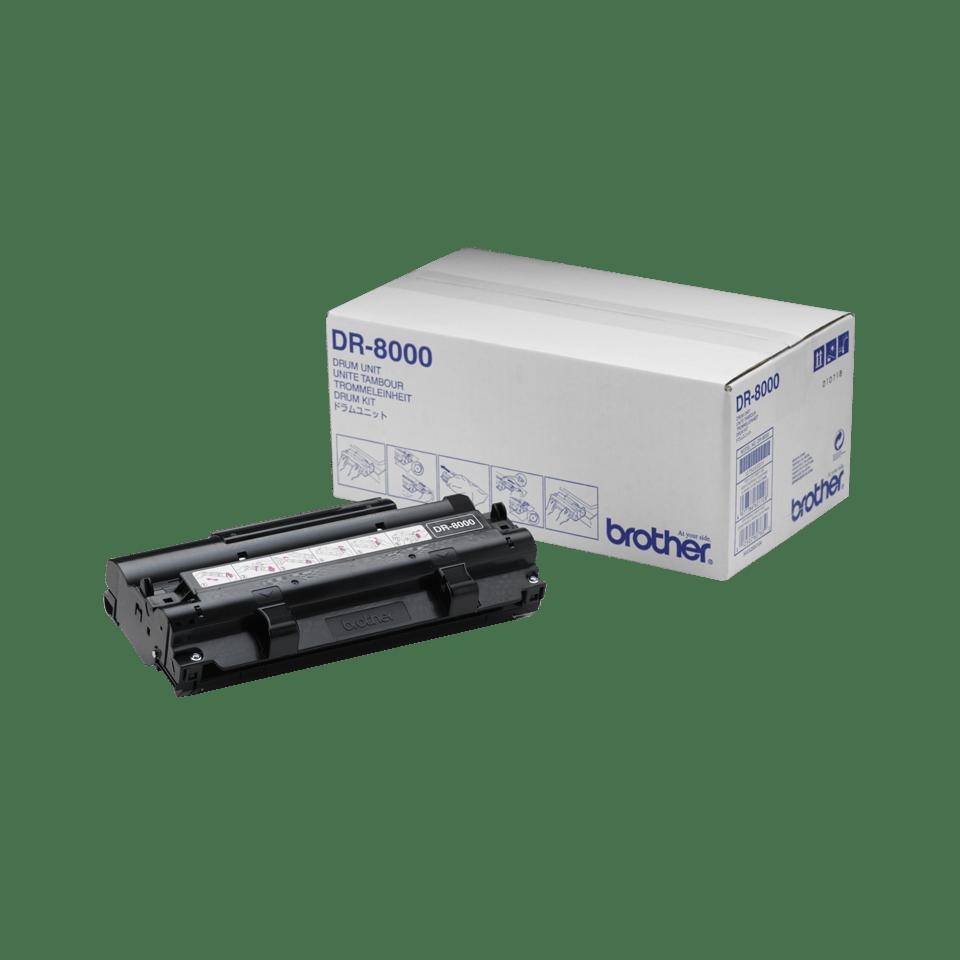 Brother DR8000: оригинальный блок фотобарабана.